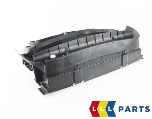 NEW GENUINE BMW M3 SERIES E46 FRONT RADIATOR AIR DUCT INTAKE 51717893351