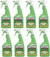 (8) Ea Dr Earth 8005 24 Oz Natural Vegetable Garden Insect Control Spray