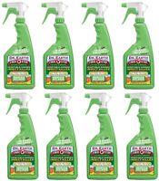 (8) Ea Dr Earth 8005 24 Oz Natural Vegetable Garden Insect Control Spray