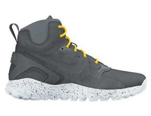 reputable site 101e8 ca312 ... Homme-Nike-Koth-Ultra-mid-gris-fonce-baskets-