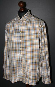 Gant-Ohio-Oxford-mens-shirt-Size-XL-Regular-Fit