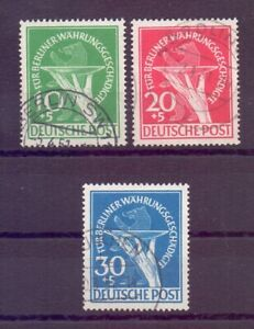 Berlin-1949-Waehrungsgesch-MiNr-68-70-gestempelt-Michel-600-00-180
