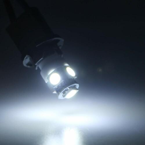TOOL 13 x White Interior LED Lights Package For 1998-2005 Volkswagen VW Passat