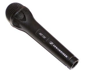 Sennheiser-MD-735-Gesangsmikrofon-Instrumentalmikrofon