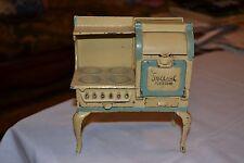 Arcade Hotpoint toy Iron stove