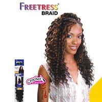 Freetress Equal Synthetic Braid - Deep Twist 22
