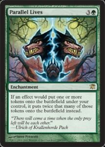 Parallel-Lives-Foil-x1-Magic-the-Gathering-1x-Innistrad-mtg-card