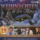 Weihnachten in den Bergen von Various Artists (2012)