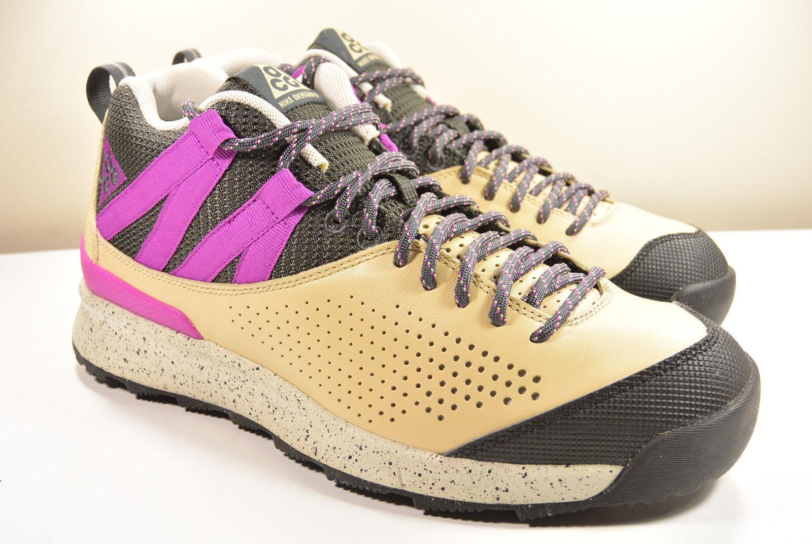 DS Nike 2012 Acg okwahn II VGS oro 11 MOWABB Footscape Hyperfuse Rift Presto