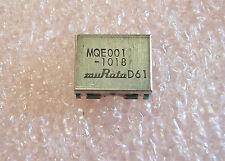 Qty 20 Mqe001 1018t1 Murata Voltage Controlled Oscillators Vco 1006 1031mhz