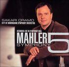 Mahler: Symphony No. 5 (CD, Mar-2005, Warner Classics (USA))