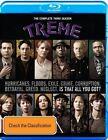 Treme : Season 3 (Blu-ray, 2013, 4-Disc Set)
