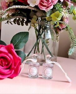 Penhaligon-039-s-LUNA-EAU-DE-TOILETTE-EDT-5ml-X-2-Perfumes-En-Miniatura-Nuevo-Navidad