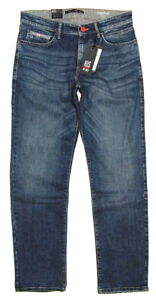 HIS-Herren-STRETCH-Jeans-Modell-STANTON-adv-dark-blue-wash-1012389712-2-Wahl