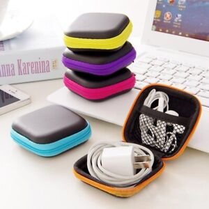 Travel-Key-Phone-Charger-USB-Cable-Earphone-USB-Organizer-Case-Storage-Bag