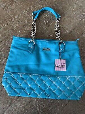 Kate Hill Handbag Ebay