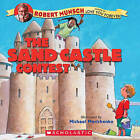 The Sand Castle Contest by Robert N Munsch (Hardback, 2005)