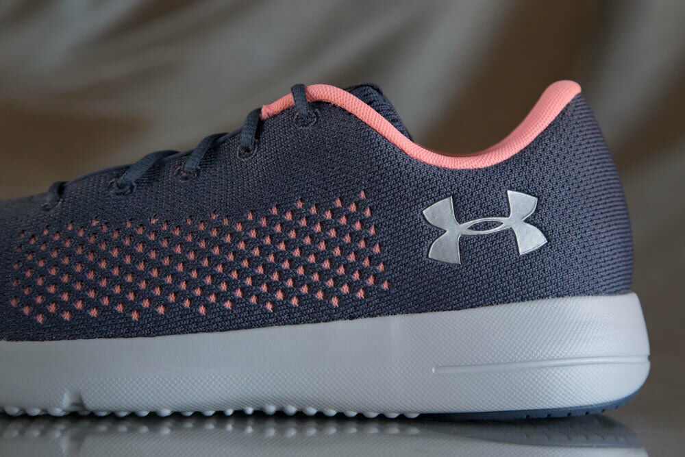 cheaper f1dd0 6d69e UNDER ARMOUR RAPID chaussures for Femme, Style 1297452, NEW, US Taille 10