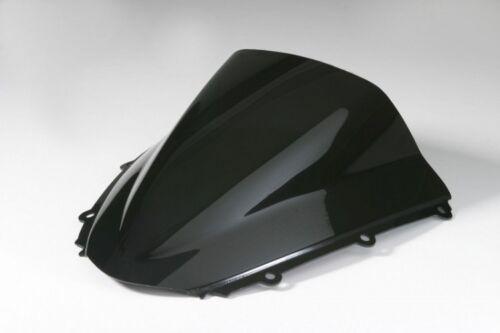 Honda CBR 600 RR 2007-2012 PC40 MRA Racing Scheibe schwarz