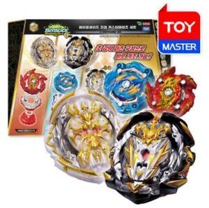 TAKARA-TOMY-BEYBLADE-BURST-GT-B-153-Customize-Set-Toy-amp-Hobbies-TV-Kids-VHJA-V