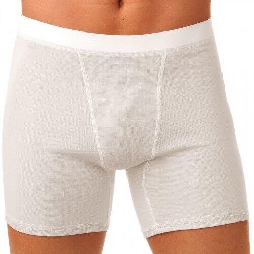 Trigema Silber-Funktionswäsche Best4Body® Pants