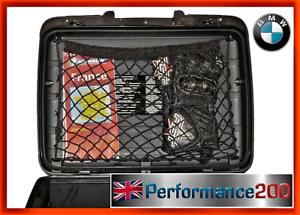 Custom Made Cargo Net For Vario Top Box Side Case