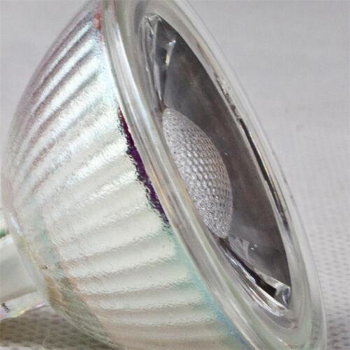 5 x mr16 lampadina LED 5w COB Bianco Caldo 400lm Faretto Lampada Spot Lampada 12v