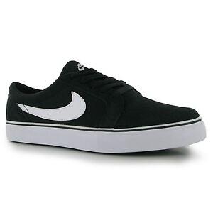 Nike Satire II TD SB Skateboarding Boy