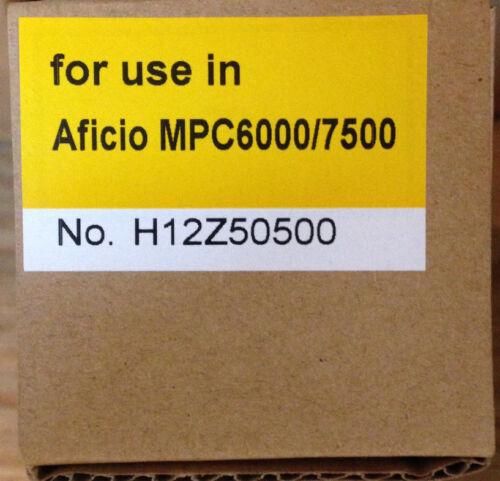 7500 For Ricoh Drum D0149510 MPC 6000 7501 New Fuji Compatible drum 6501