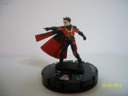 Heroclix Teen Titans 201 Red Robin 201