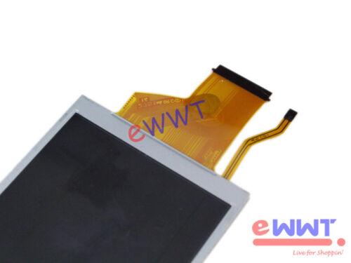 Tool ZVLS770 FREE SHIP für Sony HX300 DSC-HX300V Kamera LCD Display Bildschirm