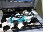 F1 F2 Formel 2 March BMW 792 1979 #7 Daly ICI Valvoline Minichamps 1:43