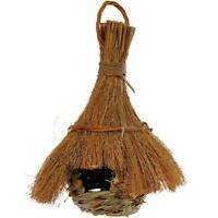 Prevue Pet Products Finch Tiki Hut Free Shipping