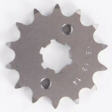 Metall Material KESOTO 428 Kettenform Kettenrad Ritzel f/ür 110cc 125cc 140cc PRO Fahrrad-Hinterrad