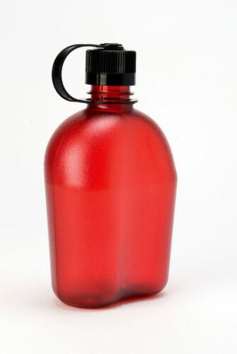 """1 Litre Nalgene Water Bottle /""""everyday Oasis/"""""""