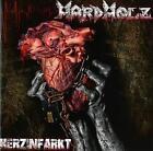 Herzinfarkt von Hardholz (2016)