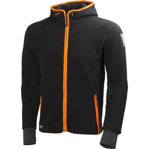 Helly Hansen Mens Chelsea Evo Polartec Work Fleece Jacket