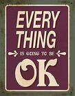 Every Thing Is OK 9783955703165 Tushita Verlags GmbH 2013 Notebook