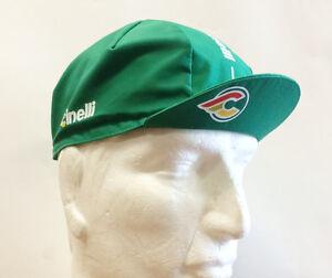 Cinelli-Cap-Collection-Cinelli-Supercorsa-Cycling-Cap-in-Jaguar-Green
