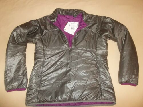 Womens Anorak Jacket Zip Primaloft 1 Coat Sweater 2 Marmot Pertex Small Dena Novità 1wfnq6Xvq