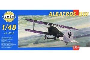 SMER-0816-1-48-Albatros-DIII