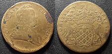 Louis XV - Jeton - Noblesse et Villes - Artois - COMITIA ARTESIAE - 1724 -F#6897