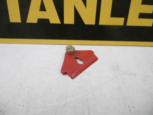 Neuf Stanley Cap 17669 /& Thumb vis 36671 pour 51 151 Spokeshave