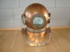 Rare Original Soviet russian 12-bolt Diving Helmet  made in USSR/ 1962