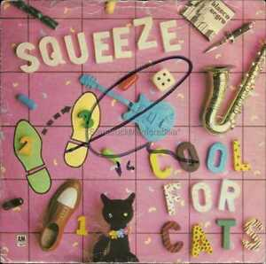 CHRIS-DIFFORD-AUTOGRAPH-SQUEEZE-COOL-FOR-CATS-HAND-SIGNED-7-034-SINGLE