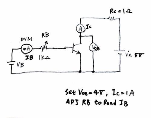 4pair Power Transistor NPN 2N3055 PNP MJ2955 60V 15A 115W TO-3 MOSPEC Taiwan