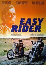 Easy Rider (1969)  | original Filmplakat 59x84 cm gerollt