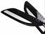 Black+silver Dummy Hood Vent Slat air wing trim For range rover Velar 2018 2019