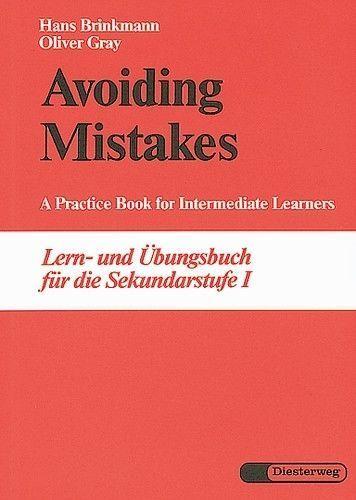 Avoiding Mistakes: A Practice Book for Intermediate Learne... | Buch | gebraucht
