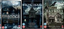 DVD:THE ULTIMATE HAUNTED BOX SET - NEW Region 2 UK